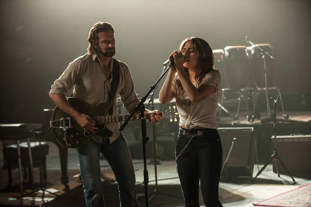 """Filming begins today on Warner Bros. Pictures' """"A Star is Born"""" being directed by Bradley Cooper, who also stars alongside Stefani Germanotta (Lady Gaga).  Copyright: © 2017 WARNER BROS. ENTERTAI ..."""