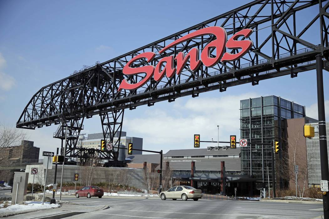Sands Casino Resort Bethlehem in Bethlehem, Pa. Las Vegas Sands Corp. is selling its Bethlehem casino to Wind Creek Hospitality, an affiliate of the Poarch Band of Creek Indians based in Alabama i ...