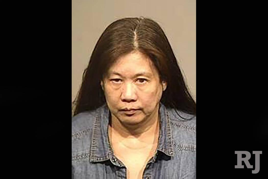 Lynn Benson (Nevada Attorney General's Office)