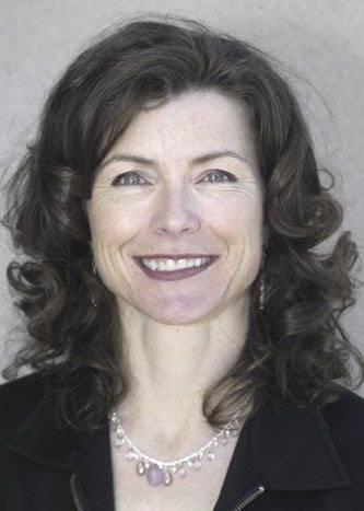 Nevada Assemblywoman Heidi Gansert, R-Reno (Cathleen Allison/Las Vegas Review-Journal)