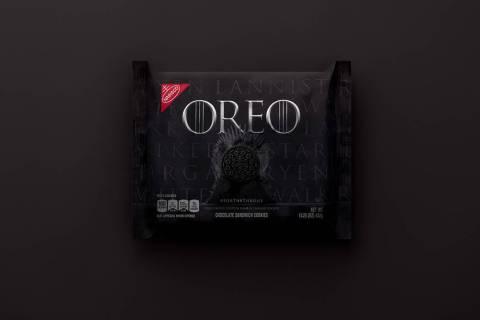(Oreo)