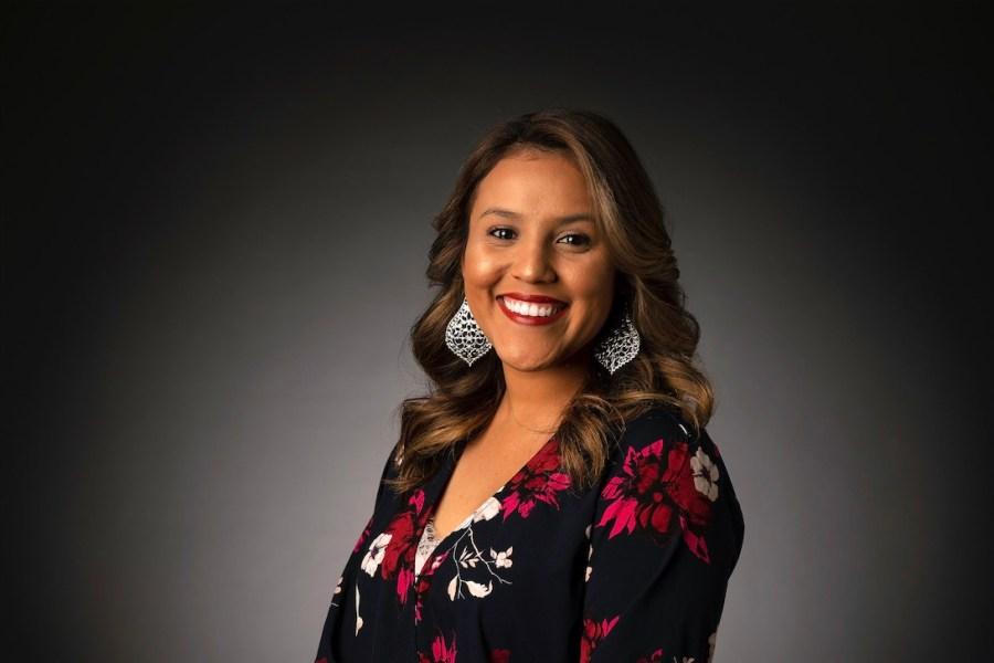 Cassie Soto