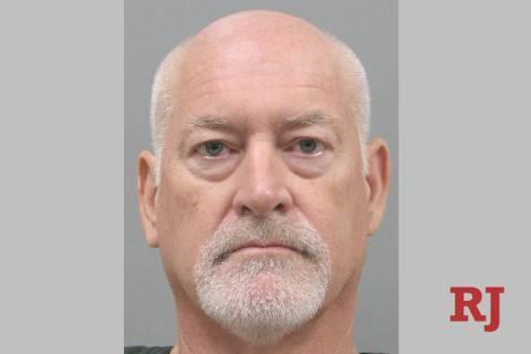 Alan Sylwester (Henderson Police Department)