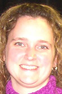Amy Roberge