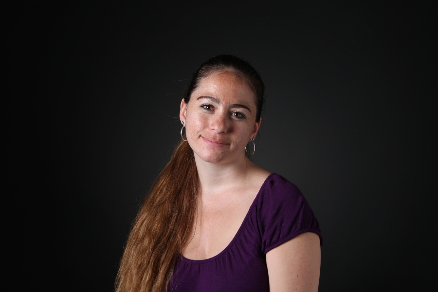 Sabrina Schnur