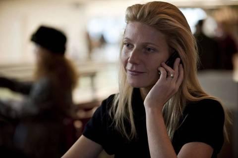 """Gwyneth Paltrow stars in """"Contagion."""" (Warner Bros. Entertainment)"""
