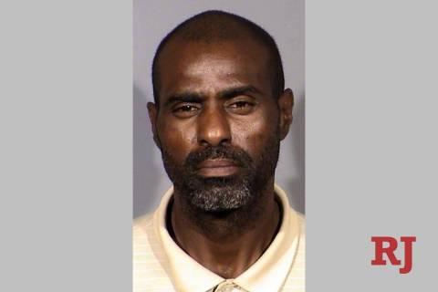 Rashid Abdul (Las Vegas Metropolitan Police Department)