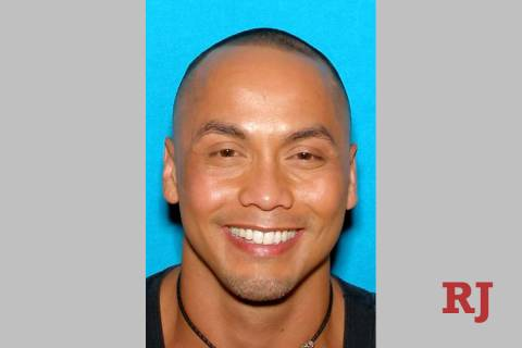Jesse Lee Santos (North Las Vegas Police Department)