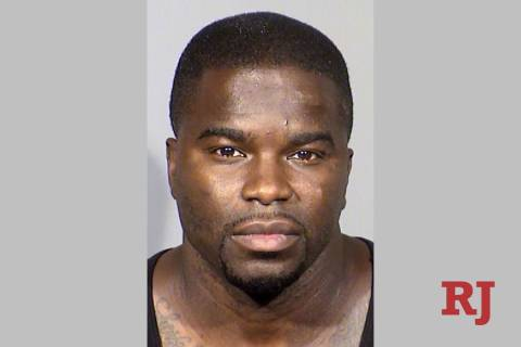 Carl Chester (Las Vegas Metropolitan Police Department)