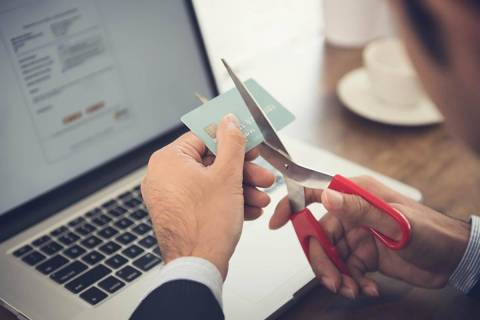 Should you close a credit card account? And if so, how can you cancel it the right way — you ...