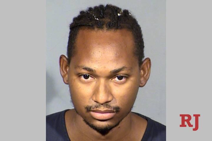 Omar Henderson (Las Vegas Metropolitan Police Department)