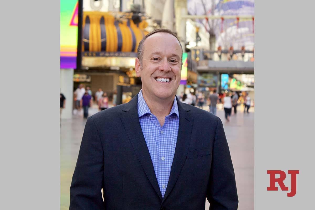 Andrew Simon (Fremont Street Experience)