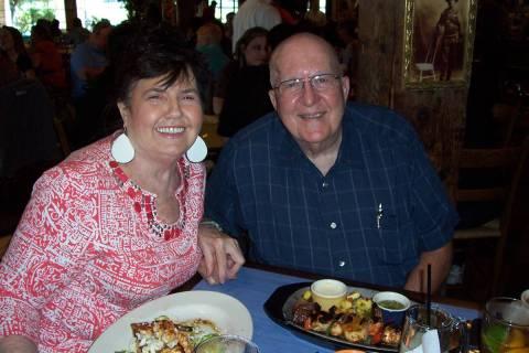 Sharon and Gerald Fife. (Facebook)