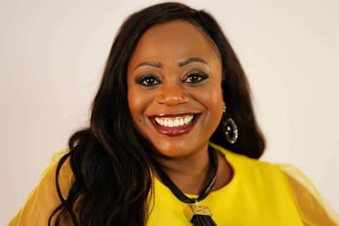 "Veteran Vegas broadcaster Monica Jackson joins the KLAS Channel 8 ""Good Day Las Vegas"" morn ..."