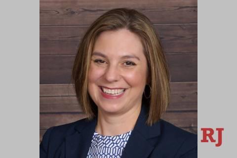 Jenny Casselman (LinkedIn)
