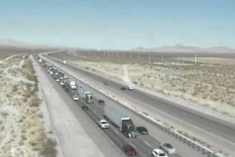 (Nevada Department of Transportation FASTCam)