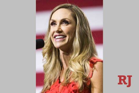 Lara Trump (The Associated Press)