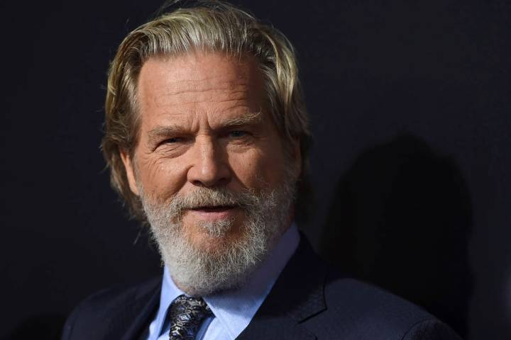 This Sept. 22, 2018, file photo shows cast member Jeff Bridges arriving at the Los Angeles prem ...