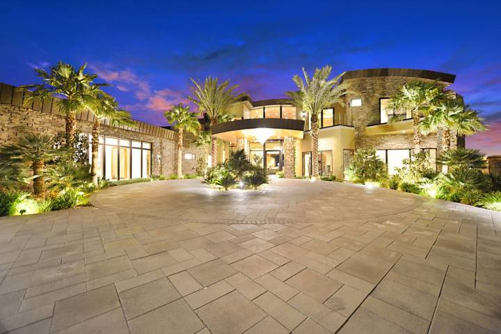 CEO of Monster Inc. Noel Lee has sold his Henderson home for $7 million. The MacDonald Highland ...
