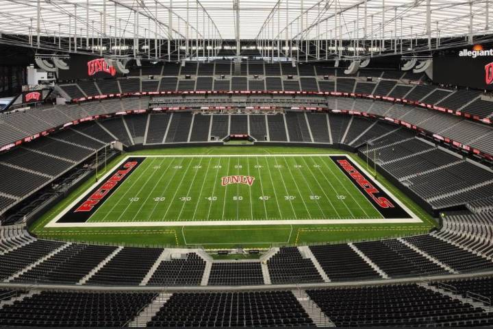 Holiday party packages are being offered at the stadium with the majority of its 10 event space ...