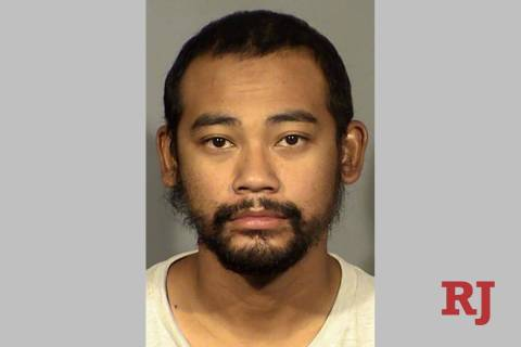 Bunthy Leam (Las Vegas Metropolitan Police Department)
