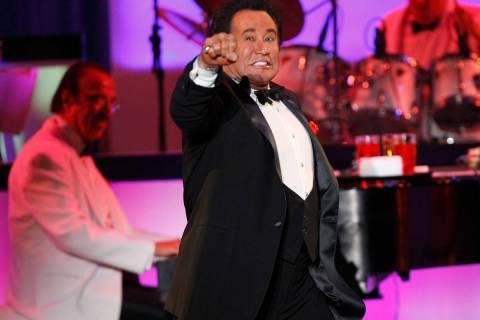 Wayne Newton will be among the entertainers performing at a concert and telethon to help those ...