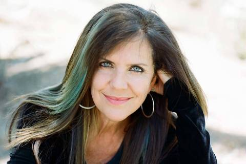 Voice actor Jennifer Hale. (Jennifer Hale)
