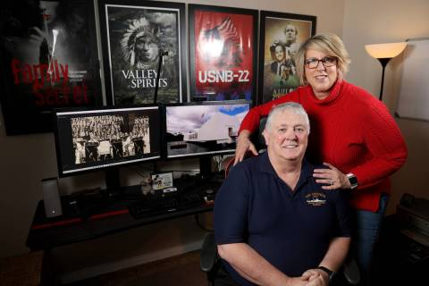 """In """"A Band to Honor,"""" Warren and Annette Hull tell the story of the U.S.S. Arizona Band, whose ..."""