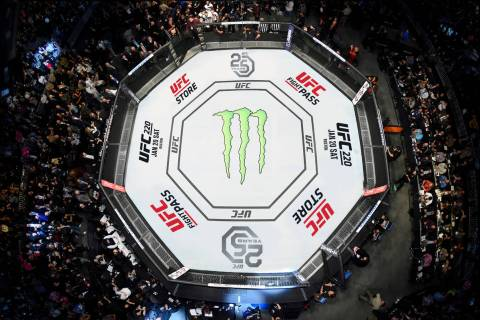 Deiveson Figueiredo and Brandon Moreno fought to a thrilling majority draw at UFC 256 on Saturd ...