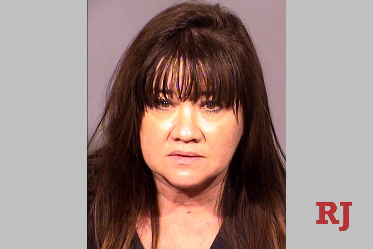 Eleanor Walters (Las Vegas Metropolitan Police Department)