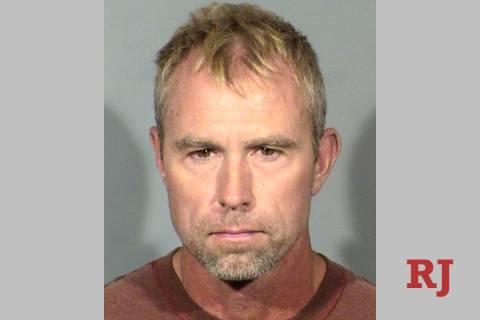 Terry Gray (Las Vegas Metropolitan Police Department)