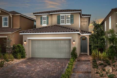 The Landings at Inspirada offers affordable single-family homes in that Henderson master plan. ...