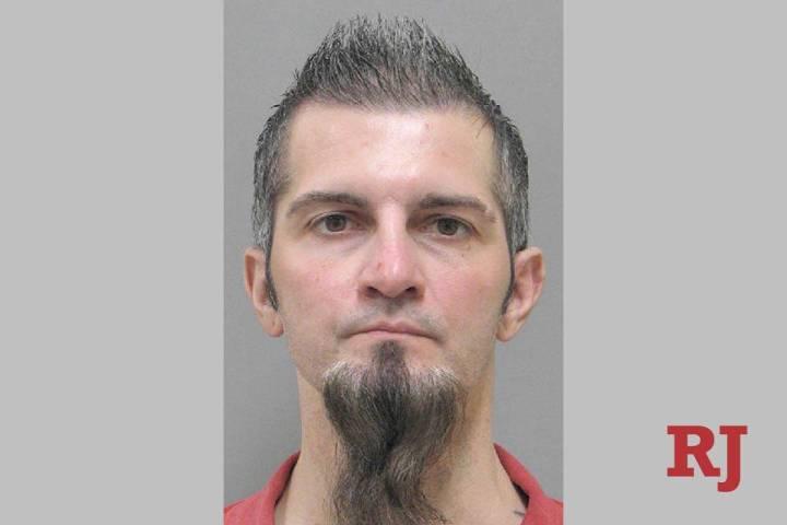 Gino Mondino (Henderson Police Department))