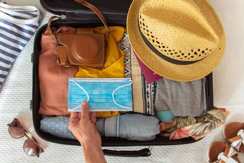 A factor potential vacation travelers may have may to negotiate are air travel vouchers for fli ...