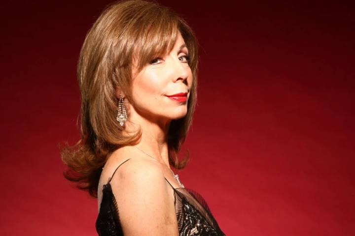 Rita Rudner and her husband, Martin Bergman, are donating to the SoHo Playhouse in the Las Vega ...