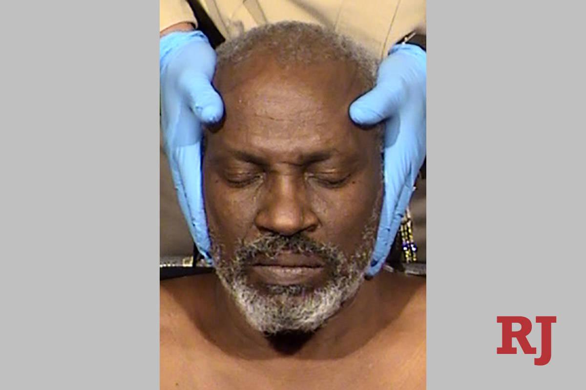 Wayne Herron (Las Vegas Metropolitan Police Department)
