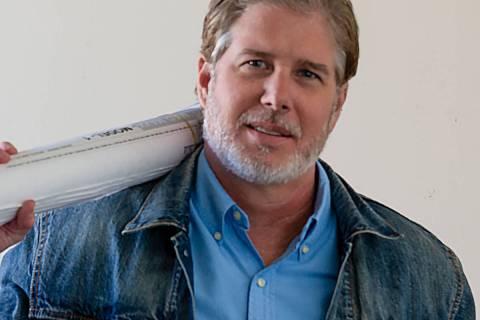 Custom Home Life Owner Michael Hutchings