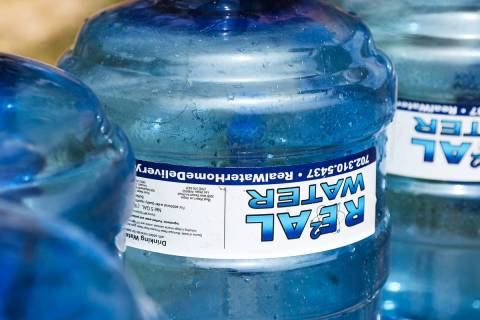 As of Thursday, March 25, 2021, at least six lawsuits have been filed against locally bottled ...