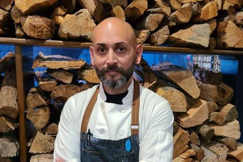 Local chef Bobby Silva died Tuesday. (Eric Gladstone/Sparrow + Wolf)