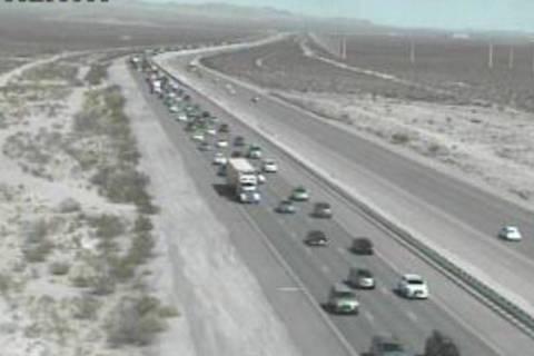 (Nevada Department of Transportation via FASTCam)