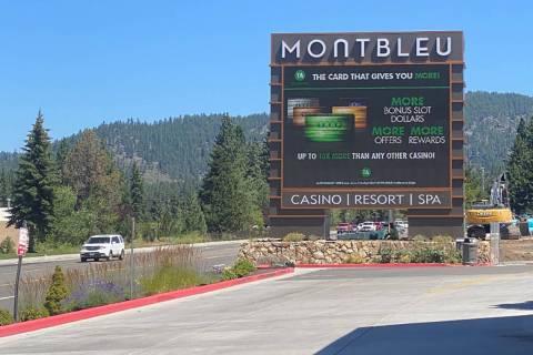 The MontBleu Resort. (Facebook)