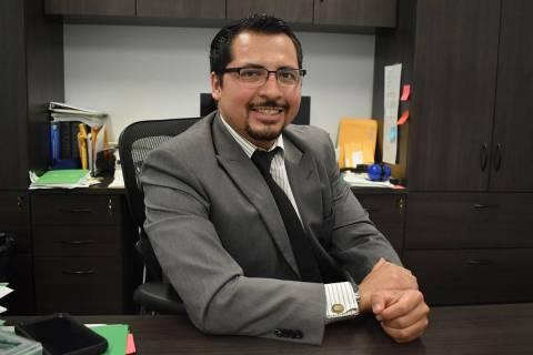 Nevada Assemblyman Edgar Flores (Frank Alejandre / El Tiempo)