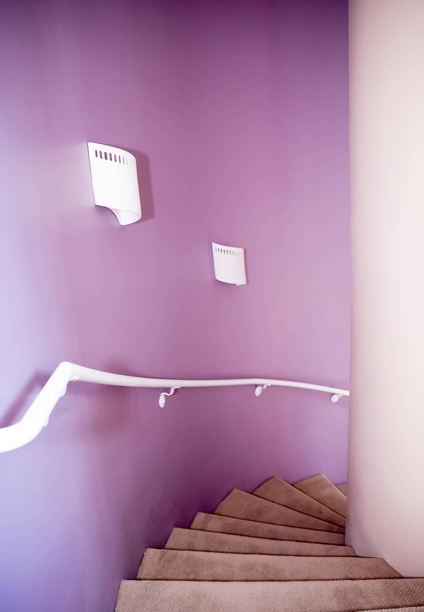 More stairs. (Tonya Harvey Real Estate Millions)