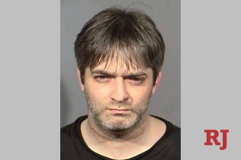 George Christensen (Las Vegas Metropolitan Police Department)