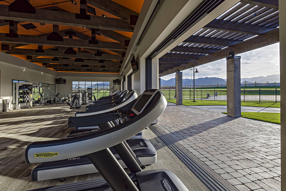 Skye Fitness also offers nearly 10,000 square feet of top-of-the-line exercise equipment, yoga ...