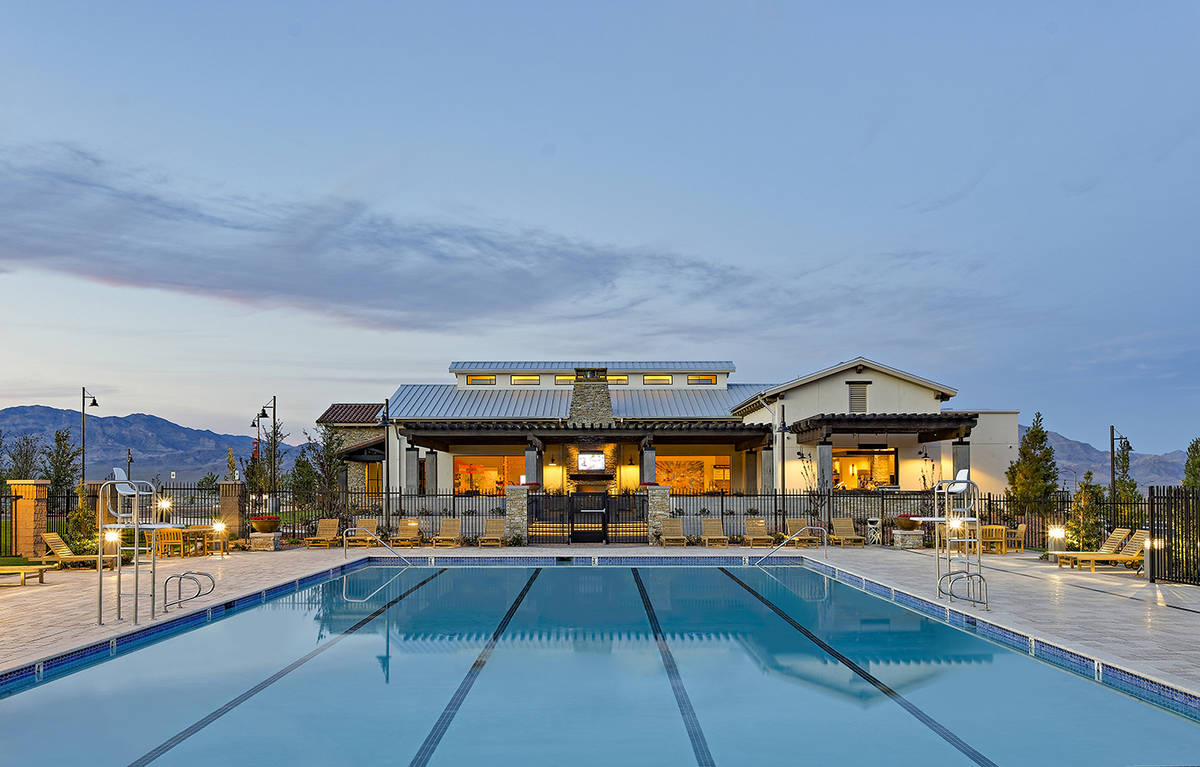 Skye Fitness is a state-of-the-art workout facility with an outdoor junior Olympic-size swimmin ...