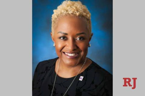 DeRionne Pollard (Nevada State College)