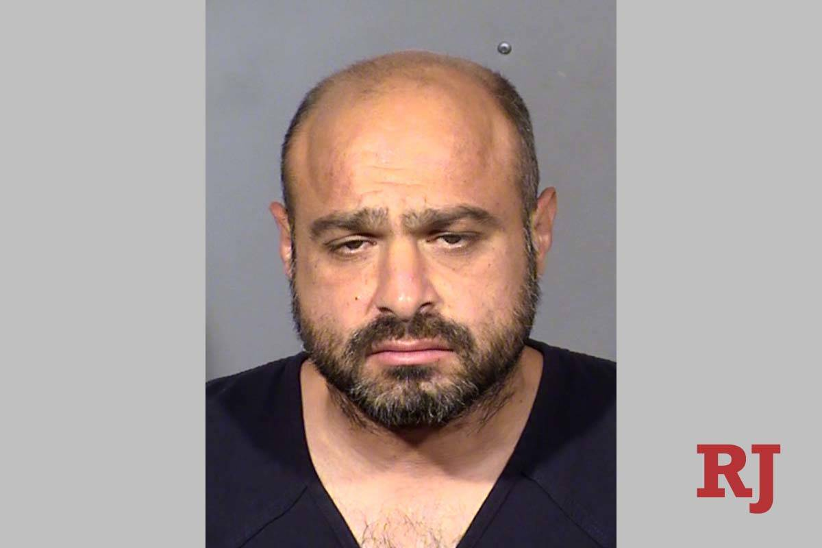 Mene Dambrowski (Las Vegas Metropolitan Police Department)