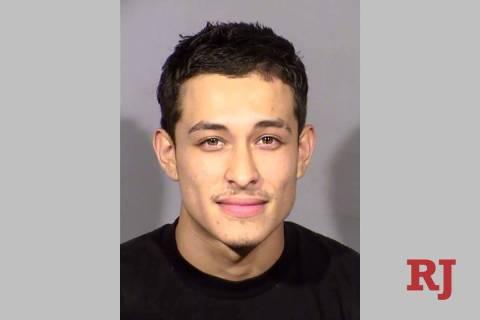 Anthony Emilian (Las Vegas Metropolitan Police Department)