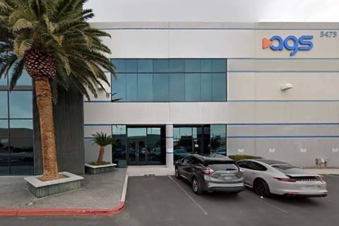 PlayAGS Inc. headquarters. (Google screenshot)